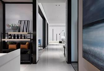 豪华型130平米四室一厅现代简约风格走廊装修效果图