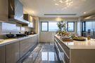 20万以上140平米别墅法式风格厨房装修案例