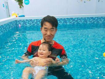 斯维姆婴幼儿游泳拓展训练馆