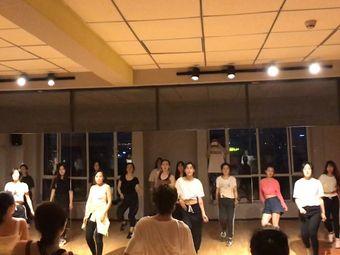 UI舞蹈工作室