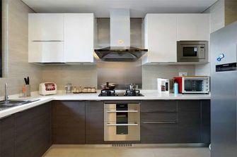 5-10万60平米美式风格厨房图