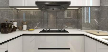 5-10万90平米欧式风格厨房效果图