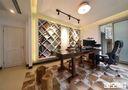 豪华型140平米复式美式风格书房图片大全