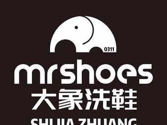 大象洗鞋(长安万达店)