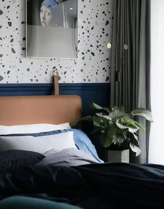 5-10万140平米北欧风格卧室图