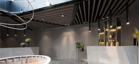 20万以上140平米中式风格走廊图片