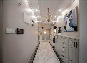 豪华型140平米别墅混搭风格走廊效果图