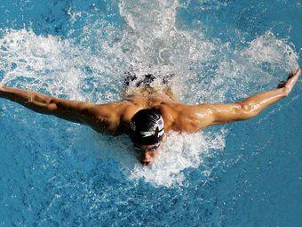 新都区体育中心游泳场