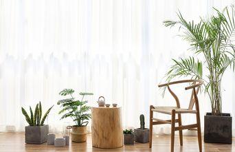 10-15万120平米四室两厅日式风格其他区域设计图