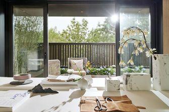 15-20万130平米四室两厅中式风格客厅装修效果图