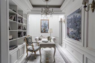 3万以下140平米四室三厅北欧风格卧室装修案例