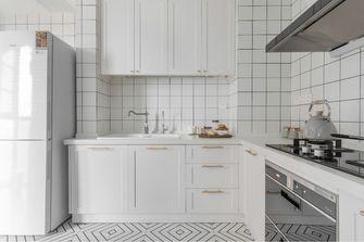 经济型90平米三现代简约风格厨房装修案例