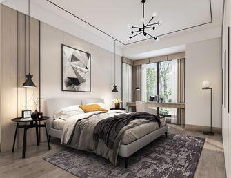 3万以下140平米四室两厅轻奢风格卧室效果图