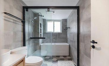 5-10万120平米一室一厅现代简约风格卫生间装修案例