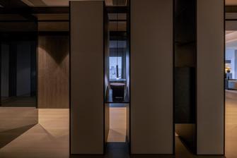 豪华型140平米四室两厅轻奢风格其他区域设计图