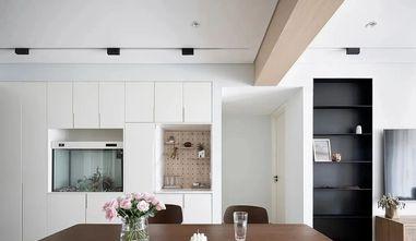 经济型90平米日式风格餐厅效果图