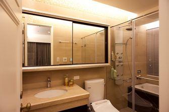 经济型60平米欧式风格卫生间欣赏图