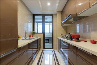 豪华型140平米四室两厅港式风格厨房图