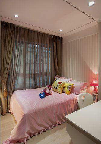 富裕型110平米三室两厅混搭风格其他区域效果图