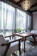 豪华型120平米三中式风格阳台欣赏图