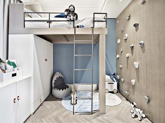 20万以上140平米四室两厅欧式风格青少年房设计图