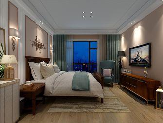 20万以上140平米别墅混搭风格青少年房图片