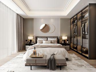 豪华型140平米四港式风格卧室装修效果图