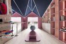 20万以上140平米别墅中式风格阳光房图片大全