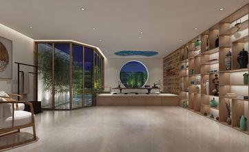 豪华型140平米中式风格储藏室设计图
