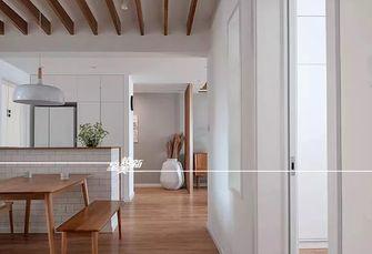 10-15万130平米四室两厅日式风格餐厅图