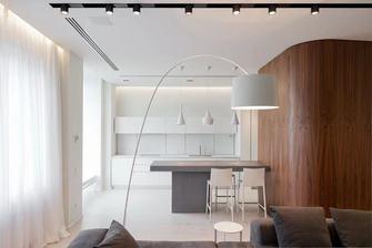 60平米一室两厅北欧风格其他区域装修图片大全