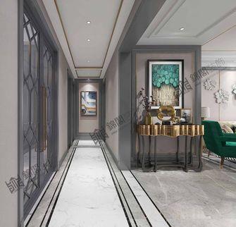 140平米三欧式风格走廊图