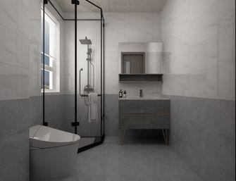 10-15万120平米三室两厅新古典风格卫生间图片大全