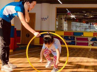 卓跃儿童运动馆(大十字校区)