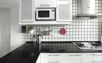 15-20万130平米三室两厅欧式风格厨房装修图片大全