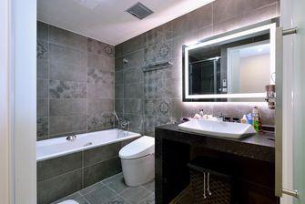 豪华型140平米复式现代简约风格卫生间图