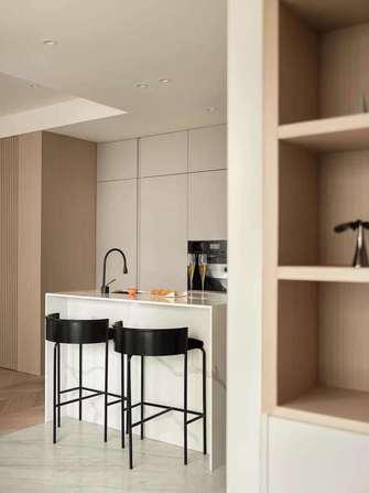 经济型日式风格厨房图片