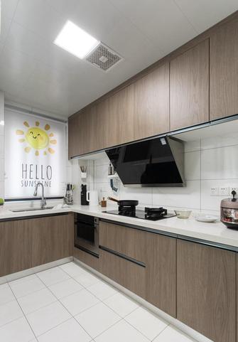 3万以下130平米三中式风格厨房效果图