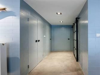 15-20万130平米工业风风格走廊图