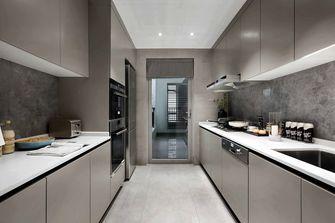 10-15万130平米三室一厅新古典风格厨房图片大全