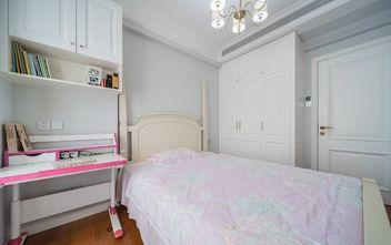 5-10万100平米三室两厅美式风格卧室欣赏图