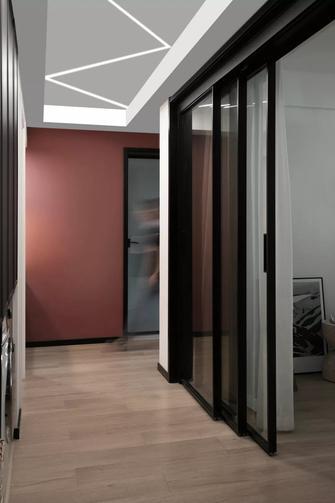 富裕型130平米三新古典风格走廊装修案例