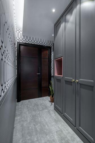 15-20万90平米三室两厅混搭风格走廊装修效果图