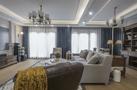 5-10万140平米四室一厅美式风格餐厅效果图
