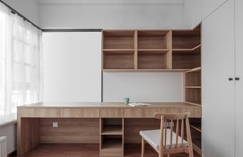 20万以上120平米三北欧风格书房装修案例