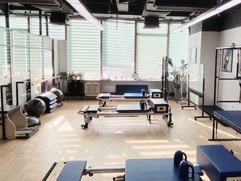 Go·Pilates普拉提工作室