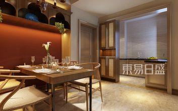 豪华型80平米东南亚风格餐厅欣赏图