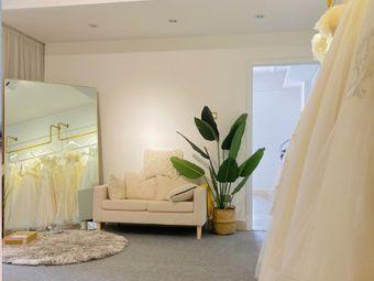 UNIQUE•Makeup無二美学新娘化妆造型工作室