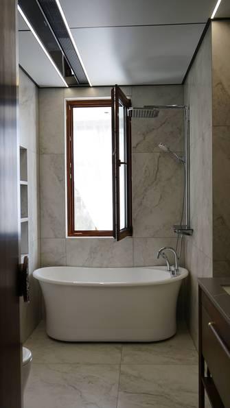 豪华型140平米四中式风格卫生间图片