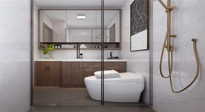 豪华型120平米四室一厅北欧风格卫生间设计图
